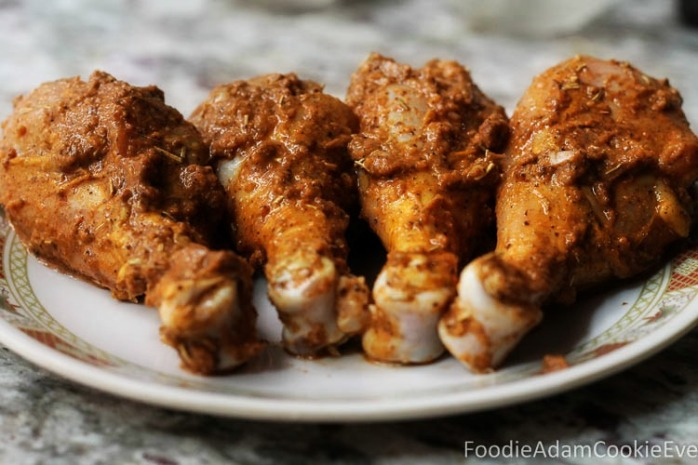 KFC-Fried-Chicken-Recipe | www.foodieadamcookieeve.com